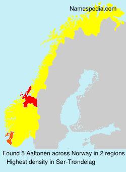 Aaltonen
