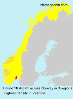 Ardahl