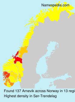Arnevik