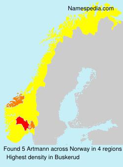 Artmann - Norway