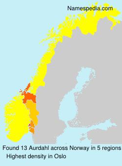Aurdahl