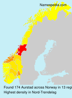 Aurstad