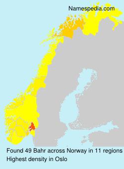 Bahr - Norway