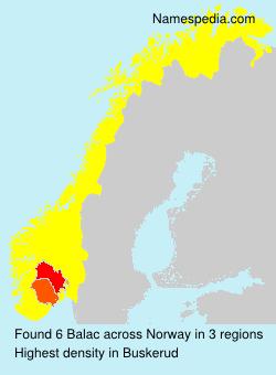 Balac - Norway