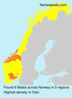 Beata - Norway
