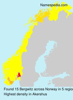 Bergwitz - Norway