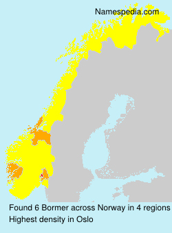 Bormer - Norway