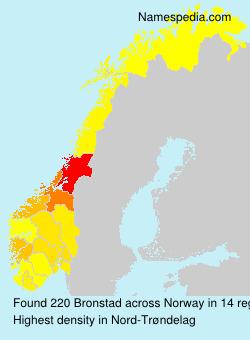 Bronstad