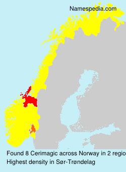 Cerimagic - Norway