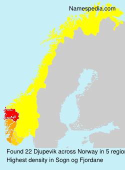 Djupevik