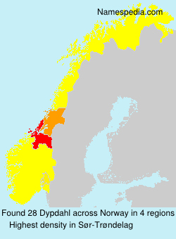 Dypdahl