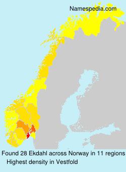 Ekdahl