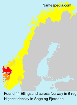 Ellingsund