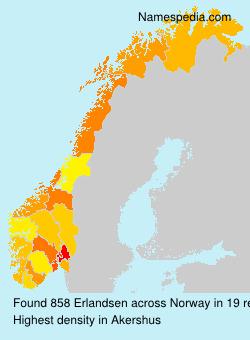 Erlandsen - Norway