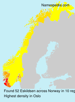 Eskildsen