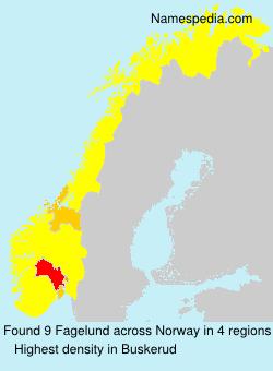 Fagelund