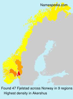 Fjelstad