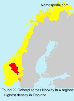 Galstad