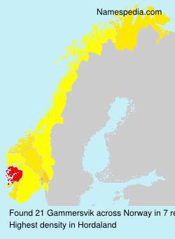 Gammersvik