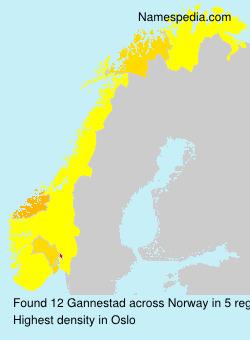 Gannestad
