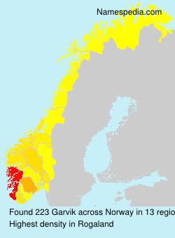 Garvik