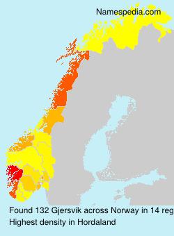 Gjersvik