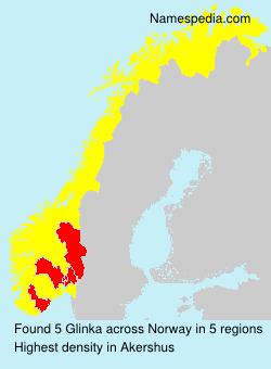 Glinka - Norway