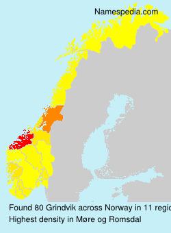 Grindvik