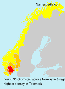 Gromstad