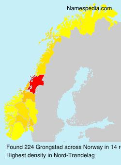 Grongstad