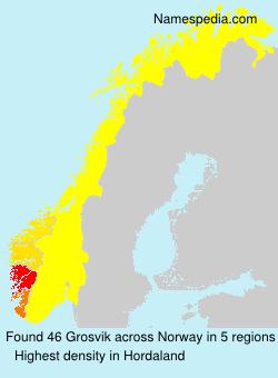 Grosvik