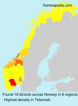 Grotvik