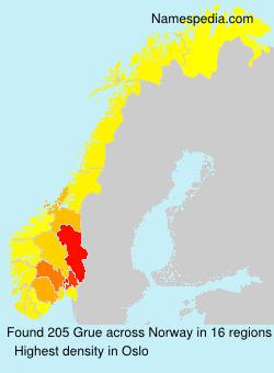 Grue - Norway