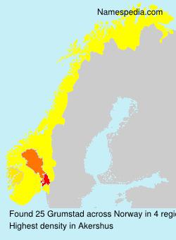 Grumstad