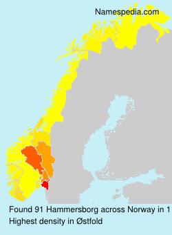 Hammersborg