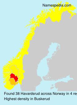 Havardsrud
