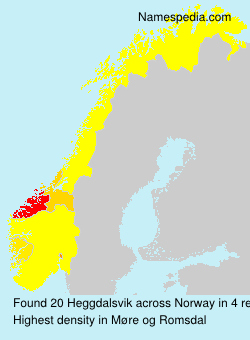 Heggdalsvik