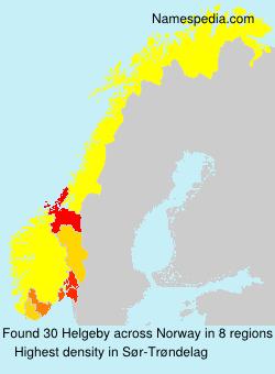 Helgeby