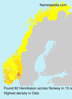 Henriksson