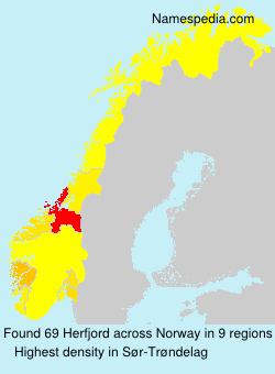 Herfjord