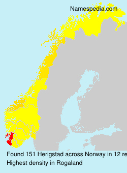 Herigstad