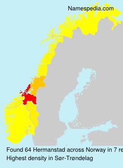 Hermanstad