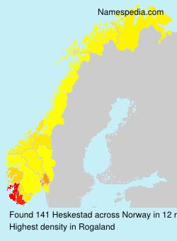 Heskestad