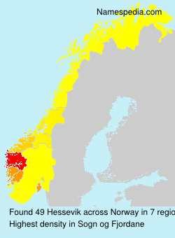 Hessevik