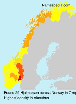 Hjalmarsen