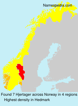 Hjertager