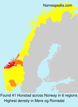 Honstad
