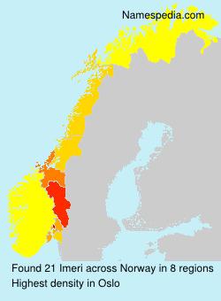 Imeri - Norway