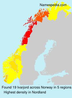 Ivarjord