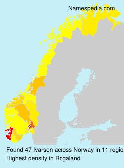 Ivarson